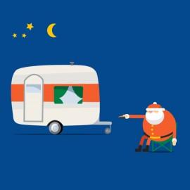 Camping-Frankrijk